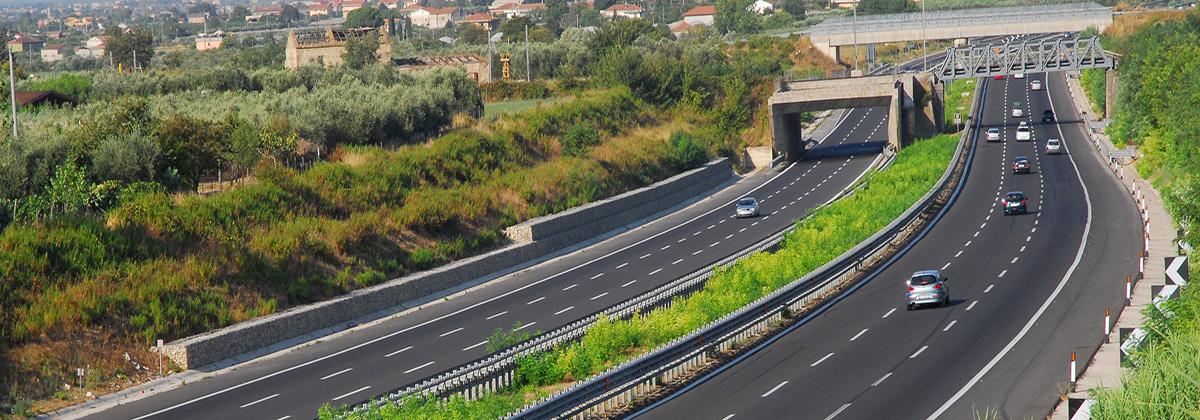 SAT - Autostrada A12
